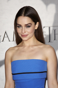 """""""Games of Thrones"""" PremiereEmilia Clarke3-18-2013 / TCL Chinese Theater / Hollywood CA / HBO / Photo by Kevin Kozicki - Image 24267_0132"""