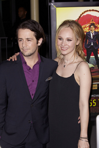 """The Brass Teapot"" PremiereJuno Temple, Michael Angarano3-21-2013 / ArcLightr / Hollywood CA / magnolia Pictures / Photo by Kevin Kozicki - Image 24268_0033"