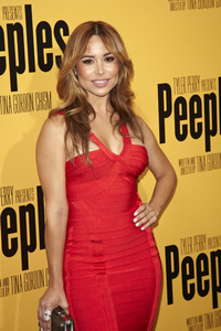 """Peeples"" PremiereZulay Henao5-8-13 / ArcLightr / Hollywood CA / Lionsgate/ 24th Street Films / Photo by Kevin Kozicki - Image 24272_0022"
