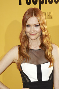 """Peeples"" PremiereDarby Stanchfield5-8-13 / ArcLightr / Hollywood CA / Lionsgate/ 24th Street Films / Photo by Kevin Kozicki - Image 24272_0063"