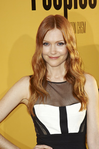 """Peeples"" PremiereDarby Stanchfield5-8-13 / ArcLightr / Hollywood CA / Lionsgate/ 24th Street Films / Photo by Kevin Kozicki - Image 24272_0064"