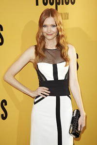 """Peeples"" PremiereDarby Stanchfield5-8-13 / ArcLightr / Hollywood CA / Lionsgate/ 24th Street Films / Photo by Kevin Kozicki - Image 24272_0065"