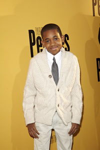 """Peeples"" PremiereTylen Jacob Williams5-8-13 / ArcLightr / Hollywood CA / Lionsgate/ 24th Street Films / Photo by Kevin Kozicki - Image 24272_0079"