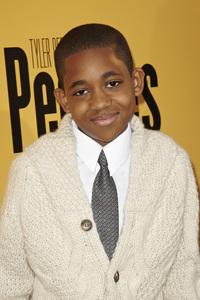 """Peeples"" PremiereTylen Jacob Williams5-8-13 / ArcLightr / Hollywood CA / Lionsgate/ 24th Street Films / Photo by Kevin Kozicki - Image 24272_0080"