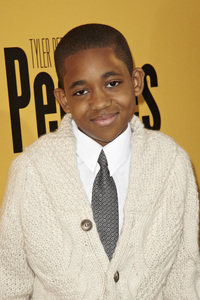"""Peeples"" PremiereTylen Jacob Williams5-8-13 / ArcLightr / Hollywood CA / Lionsgate/ 24th Street Films / Photo by Kevin Kozicki - Image 24272_0080"
