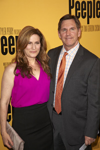 """Peeples"" PremiereAna Gasteyer5-8-13 / ArcLightr / Hollywood CA / Lionsgate/ 24th Street Films / Photo by Kevin Kozicki - Image 24272_0129"