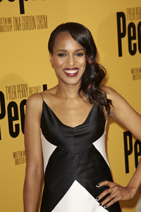 """Peeples"" PremiereKerry Washington5-8-13 / ArcLightr / Hollywood CA / Lionsgate/ 24th Street Films / Photo by Kevin Kozicki - Image 24272_0134"
