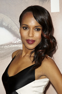 """Peeples"" PremiereKerry Washington5-8-13 / ArcLightr / Hollywood CA / Lionsgate/ 24th Street Films / Photo by Kevin Kozicki - Image 24272_0135"