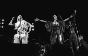 Stargard (Rochelle Runnells, Debra Anderson, Janice Williams) circa 1975© 1978 Bobby Holland - Image 24275_0001