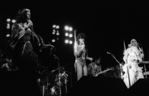 Stargard (Rochelle Runnells, Debra Anderson, Janice Williams) circa 1975© 1978 Bobby Holland - Image 24275_0004