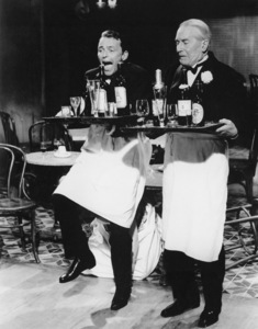 """""""Can-Can""""Frank Sinatra, Maurice Chevalier1960 20th Century Fox** I.V. - Image 24287_0062"""