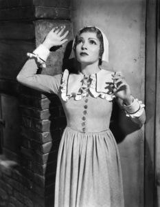 """Maid of Salem"" Claudette Colbert 1937 Paramount ** I.V. - Image 24287_0084"