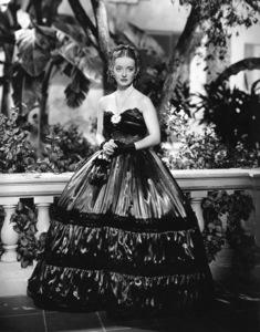 """Jezebel"" Bette Davis 1938 Warner Brothers ** I.V. - Image 24287_0119"