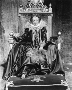 """""""The Private Lives of Elizabeth and Essex""""Bette Davis 1939 Warner Brothers** I.V. - Image 24287_0145"""