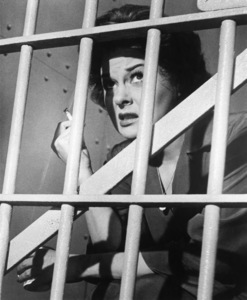"Susan Hayward in ""I Want to Live!"" 1958 United Artists ** I.V. - Image 24287_0203"
