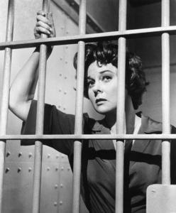 "Susan Hayward in ""I Want to Live!"" 1958 United Artists ** I.V. - Image 24287_0204"