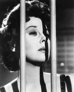 "Susan Hayward in ""I Want to Live!"" 1958 United Artists ** I.V. - Image 24287_0206"