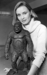 """King Kong"" Jessica Lange 1976 Paramount** I.V. - Image 24287_0226"