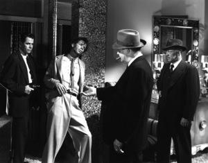 """The Big Heat"" Glenn Ford, Lee Marvin, Robert Burton, Willis Bouchey1953 Columbia** I.V. - Image 24287_0257"
