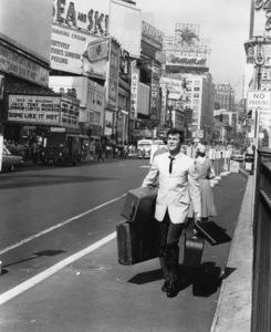 "Tony Curtis in ""The Rat Race"" 1960 Paramount** I.V. - Image 24287_0293"