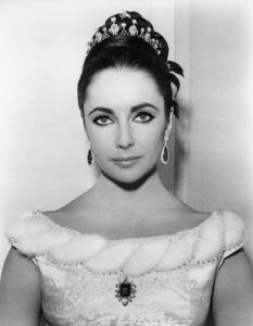 """""""The V.I.P.s""""Elizabeth Taylor 1963 MGM ** I.V. - Image 24287_0329"""