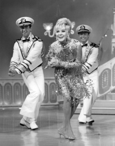 """Alice Faye on """"The Hollywood Palace""""circa 1960s** B.D.M. - Image 24293_0012"""