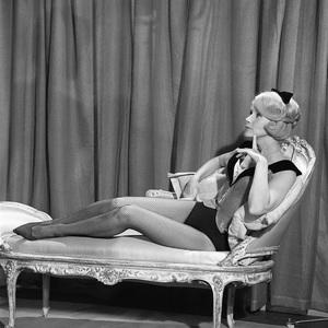 "Eva Marie Saint in ""Bob Hope Presents the Chrysler Theatre"" (Episode: Her School for Bachelors)1964** B.D.M. - Image 24293_0071"