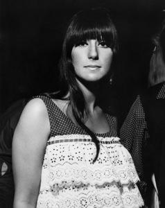 Cher circa 1966** B.D.M. - Image 24293_0137