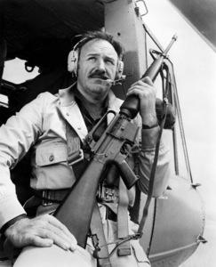 "Gene Hackman in ""The Domino Principle""1977 Avco Embassy** B.D.M. - Image 24293_0145"