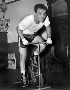 Jake LaMotta June 21, 1951** B.D.M. - Image 24293_0170