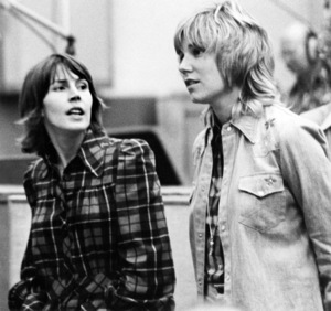 Helen Reddy and Anne Murray circa 1973** B.D.M. - Image 24293_0198