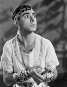 """Eddie Cantor in """"Roman Scandals""""1933 United Artists** B.D.M. - Image 24293_0204"""