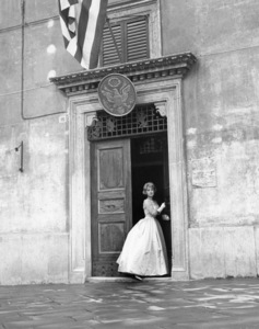 "Sandra Dee in ""Romanoff and Juliet""1961 Universal** B.D.M. - Image 24293_0205"