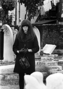 "Mia Farrow in ""Secret Ceremony""1968 Universal** B.D.M. - Image 24293_0216"