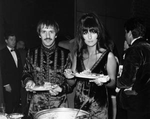 Sonny Bono and Cher circa 1967** B.D.M. - Image 24293_0220