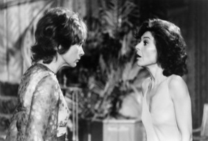 """Shirley MacLaine and Anne Bancroft in """"The Turning Point""""1977 20th Century-Fox** B.D.M. - Image 24293_0249"""