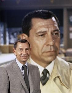 "Jack Webb in ""Dragnet 1967""circa 1967** B.D.M. - Image 24293_0264"