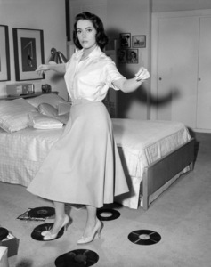 """Susan Kohner in """"Imitation of Life""""1959 Universal** B.D.M. - Image 24293_0281"""