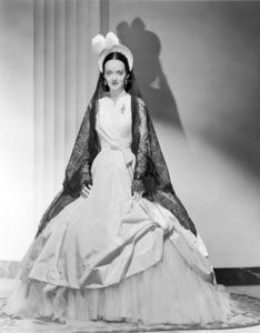 "Bette Davis in ""Juarez""1939 Warner Brothers** B.D.M. - Image 24293_0282"