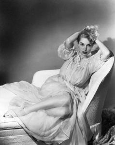 Janet Leighcirca 1954** B.D.M. - Image 24293_0286
