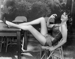 """Nancy Root in """"The Private Lives of Adam and Eve""""1960 Universal** B.D.M. - Image 24293_0304"""