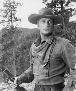"Alex Cord in ""Stagecoach""1966 20th Century-Fox** B.D.M. - Image 24293_0315"