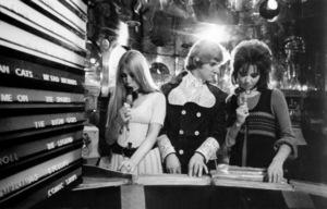 """A Clockwork Orange""Malcolm McDowell1971 Warner Bros.** B.D.M. - Image 24293_0329"