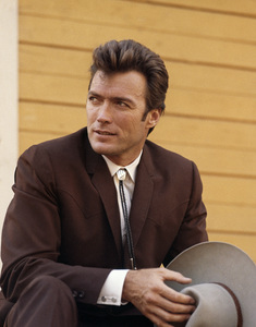 """Clint Eastwood in """"Coogan"""
