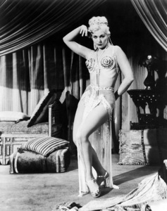 """Kim Novak in """"Jeanne Eagels""""1957 Columbia Pictures** B.D.M. - Image 24293_0371"""