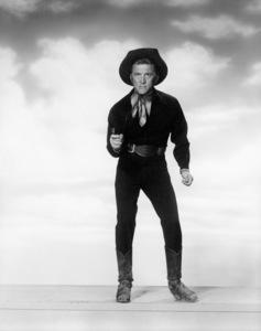 "Kirk Douglas in ""The Last Sunset""1961 Universal** B.D.M. - Image 24293_0377"