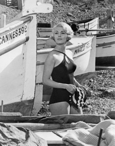 """Jean Seberg in """"Moment to Moment""""1965 Universal** B.D.M. - Image 24293_0391"""