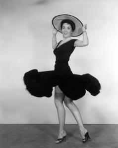 "Linda Cristal in ""The Perfect Furlough""1958 Universal** B.D.M. - Image 24293_0400"