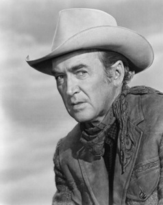 """James Stewart in """"The Rare Breed""""1966 Universal** B.D.M. - Image 24293_0407"""
