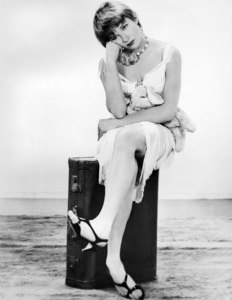 "Shirley MacLaine in ""Some Came Running""1958 MGM** B.D.M. - Image 24293_0422"